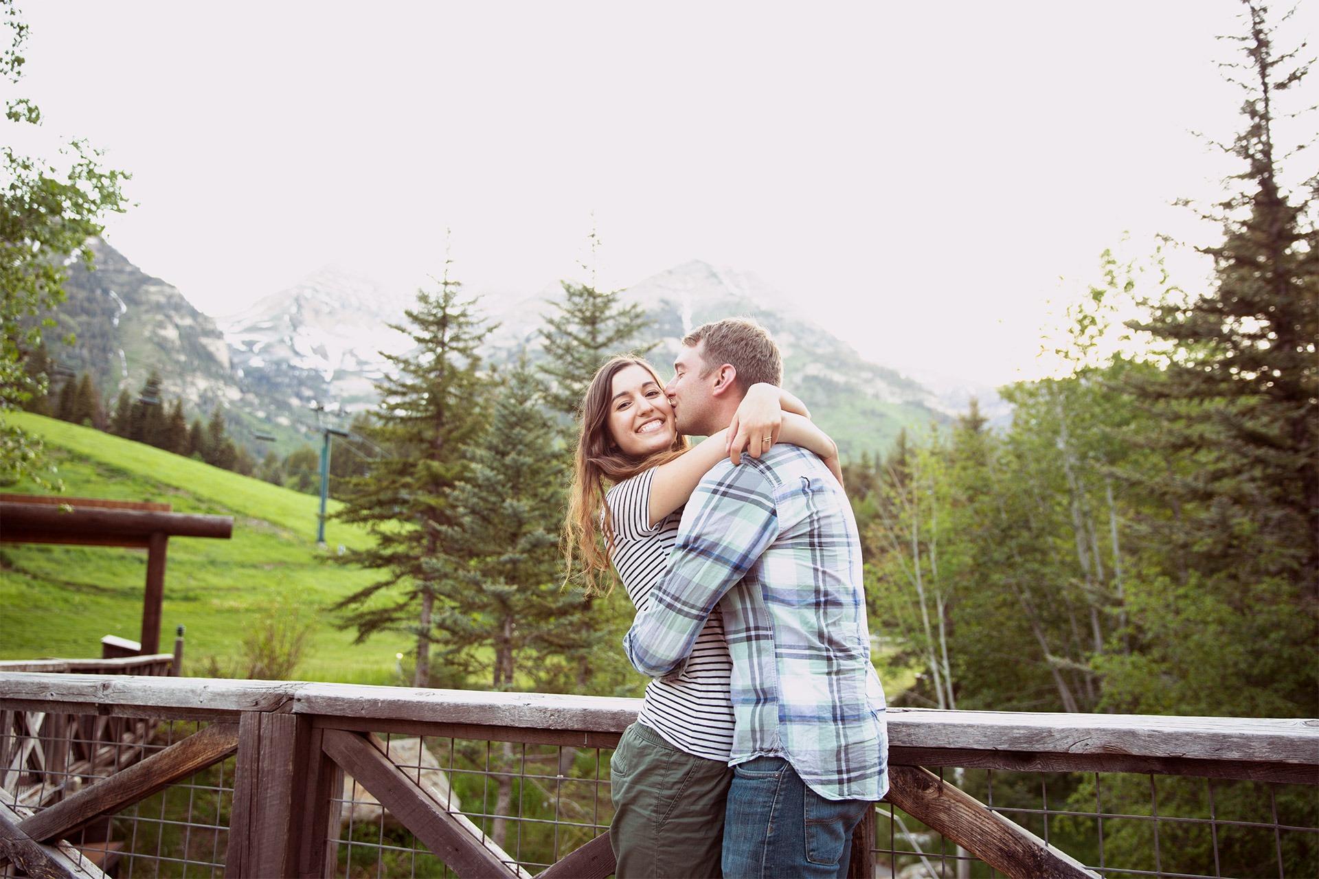 Glamping: Una forma diferente para disfrutar con tu pareja