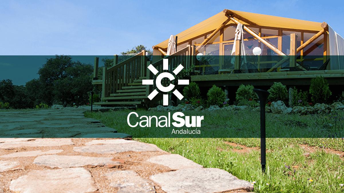 Canal Sur – La Dehesa Experiences, Adamuz, Córdoba