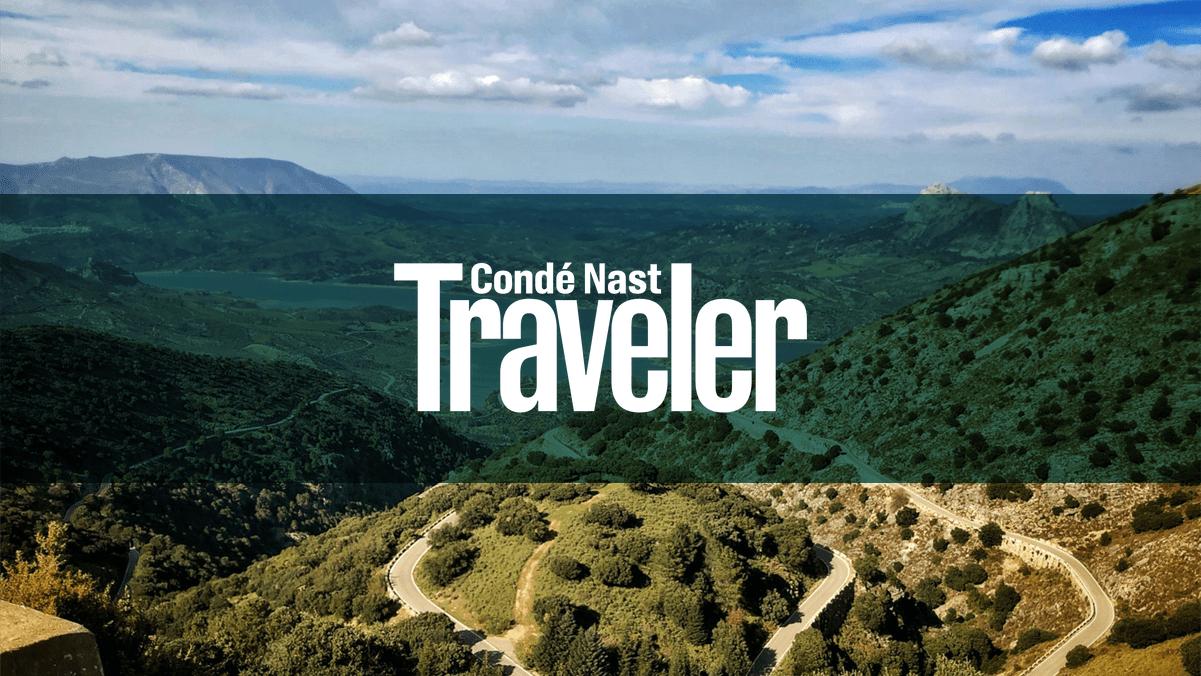 Conde Nást Traveler – Los road trips más románticos de Andalucía (parte II)